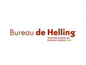 De helling