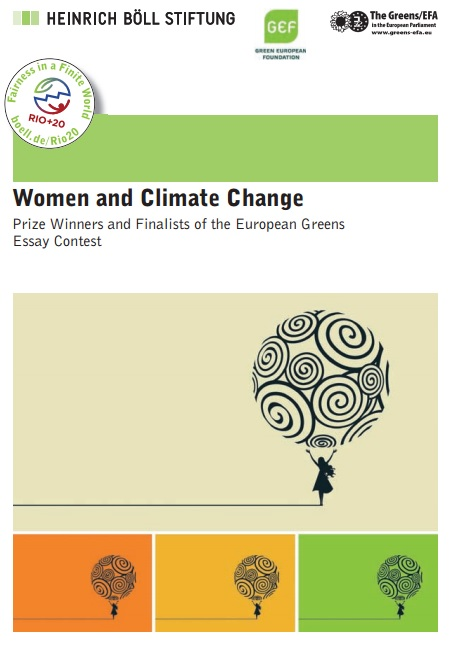 women and climate change green european foundation the published essays are very diverse but they all concur on one point gender equality and the fight against climate change are two challenges that have