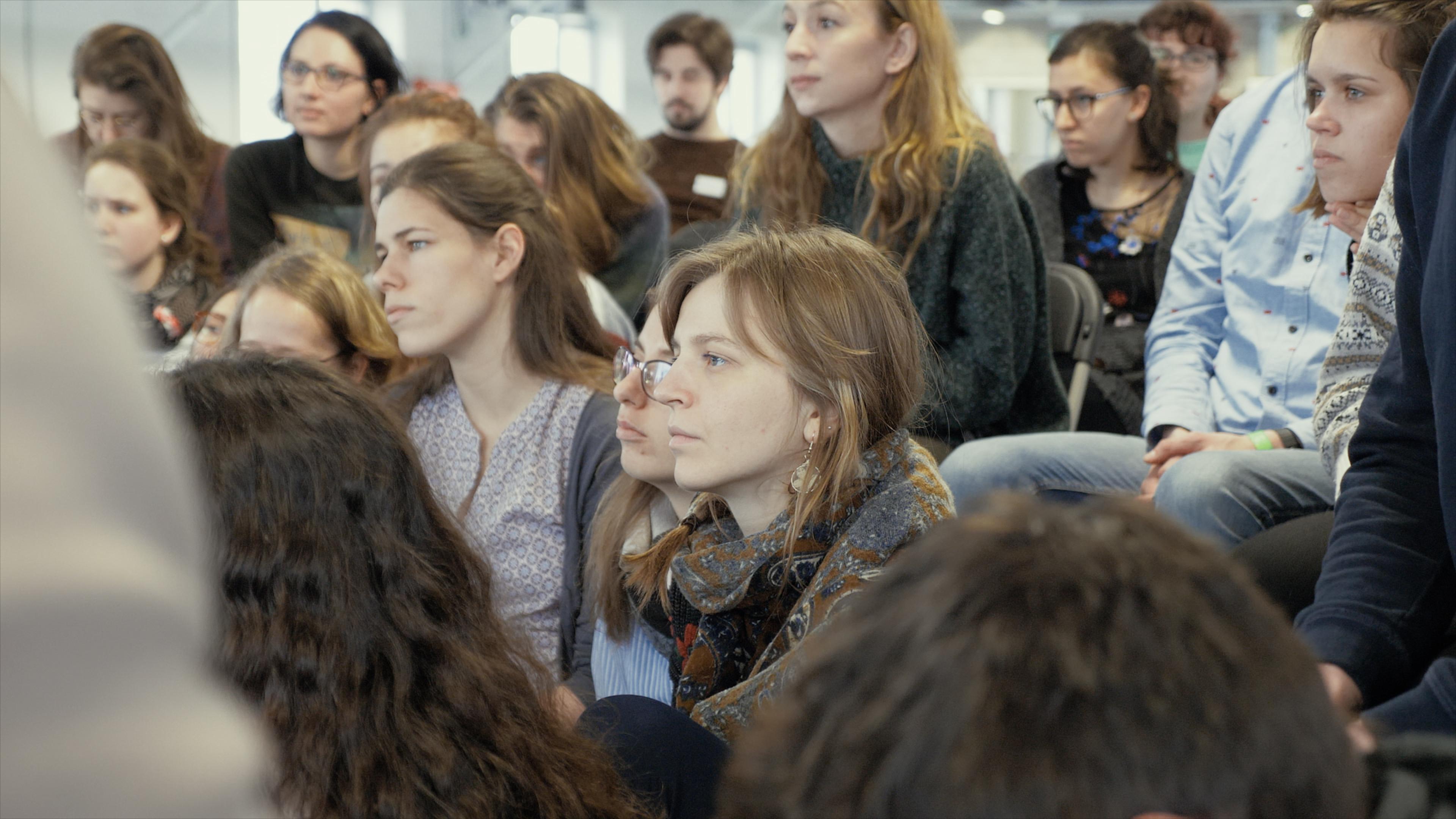 European Green Activists Training