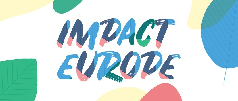 'Impact Europe' Online Course for Curious Minds