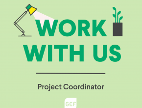Vacancy EU Project Coordinator