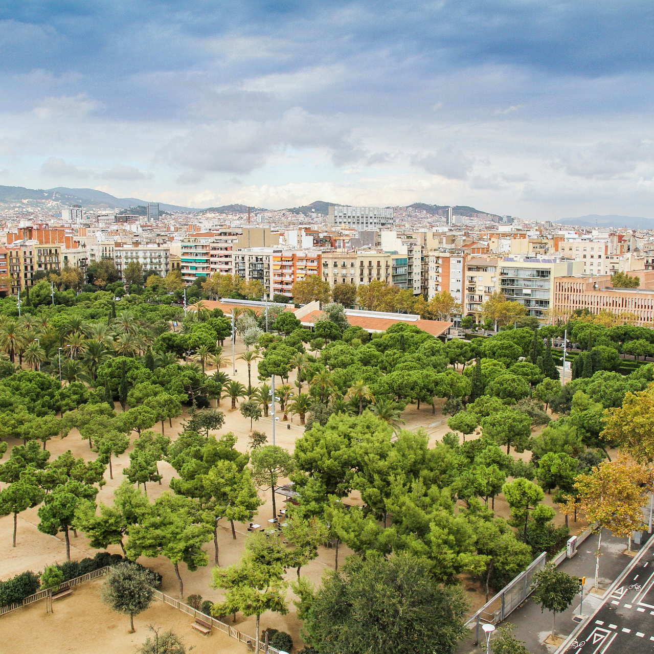 Commons Barcelona